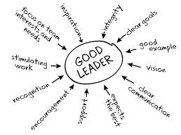 my leadership vision
